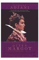"Queen Margot - 11"" x 17"""