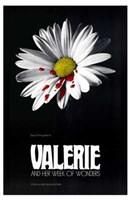 "Valerie and Her Week of Wonder - 11"" x 17"", FulcrumGallery.com brand"