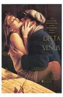 """Delta of Venus - 11"""" x 17"""""""