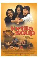 "Tortilla Soup - 11"" x 17"" - $15.49"