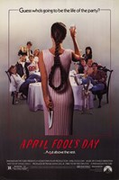 """April Fools Day - 11"""" x 17"""""""