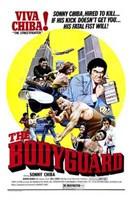 """The Bodyguard - 11"""" x 17"""""""