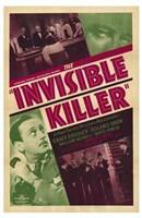 """The Invisible Killer - 11"""" x 17"""""""