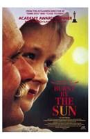 """Burnt By the Sun - 11"""" x 17"""""""