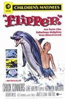 """Flipper - 11"""" x 17"""""""