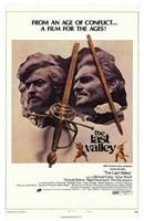 "The Last Valley - 11"" x 17"""