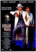 "Harlem Nights - 11"" x 17"""