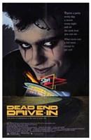 "Dead End Drive-in - 11"" x 17"""