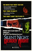 Silent Night Deadly Night