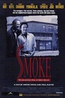 "Smoke - 11"" x 17"""