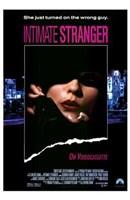 "Intimate Stranger - 11"" x 17"""