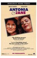 "Antonia and Jane - 11"" x 17"""