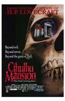 "Cthulhu Mansion - 11"" x 17"""