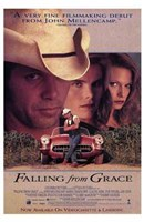 "Falling from Grace - 11"" x 17"""