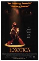 "Exotica - 11"" x 17"""