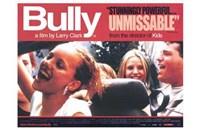"""Bully - 17"""" x 11"""""""