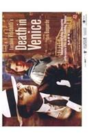 "Death in Venice Film - 11"" x 17"""