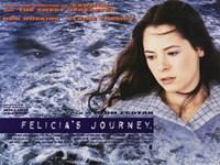 """Felicia's Journey - 17"""" x 11"""""""