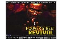 "Hoover Street Revival - 17"" x 11"""