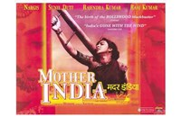 Mother India Fine Art Print