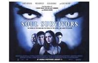 """Soul Survivors - 17"""" x 11"""""""