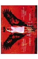 "Sweet Angel Mine - 11"" x 17"" - $15.49"