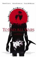 """to End All Wars - 11"""" x 17"""" - $15.49"""