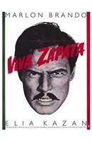Viva Zapata! Wall Poster