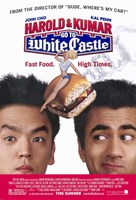 """Harold and Kumar Go to White Castle - 11"""" x 17"""""""