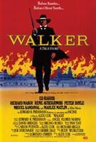 """Walker - 11"""" x 17"""""""