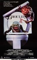 """Ghoulies 2 - 11"""" x 17"""""""