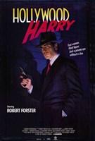 "Hollywood Harry - 11"" x 17"""