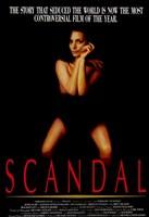 """Scandal - 11"""" x 17"""""""