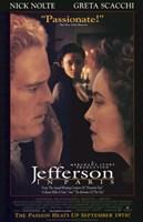 "Jefferson in Paris - 11"" x 17"""