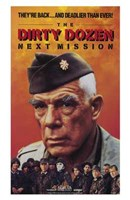 """The Dirty Dozen: the Next Mission - 11"""" x 17"""""""