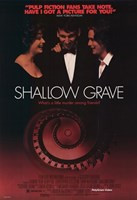 "Shallow Grave - 11"" x 17"""
