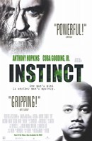 "Instinct - 11"" x 17"""