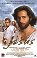 "Jesus Jeremy Sisto - 11"" x 17"""