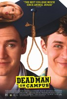 "Dead Man on Campus - 11"" x 17"", FulcrumGallery.com brand"
