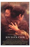 "The Joy Luck Club - 11"" x 17"", FulcrumGallery.com brand"