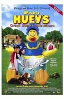 "Baby Huey's Great Easter Adventure - 11"" x 17"""