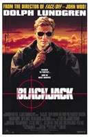 "Blackjack - 11"" x 17"""