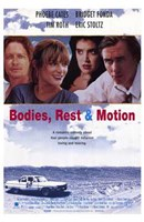 Bodies Rest and Motion