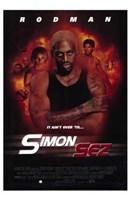 """Simon Sez - 11"""" x 17"""""""