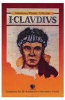 """I  Claudius - 11"""" x 17"""""""