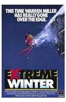 """Extreme Winter - 11"""" x 17"""""""