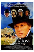 """Great Expectations: the Untold Story - 11"""" x 17"""""""