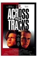 "Across the Tracks - 11"" x 17"""