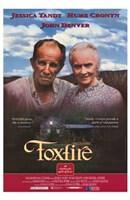 "Foxfire - 11"" x 17"""