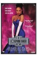 "Josephine Baker Story - 11"" x 17"""